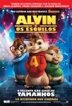 Alvin e os esuilos
